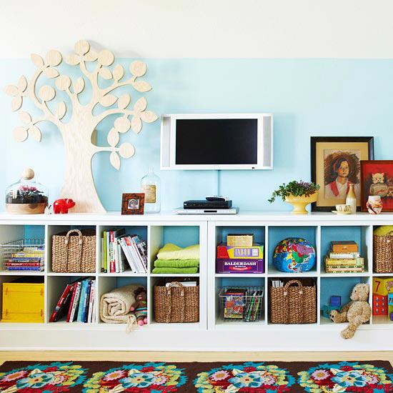 Best ideas about Tv For Kids Room . Save or Pin Konzeption und Planung vom Kinderzimmer Now.