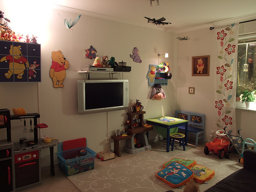 Best ideas about Tv For Kids Room . Save or Pin Living Room TV Setups Now.