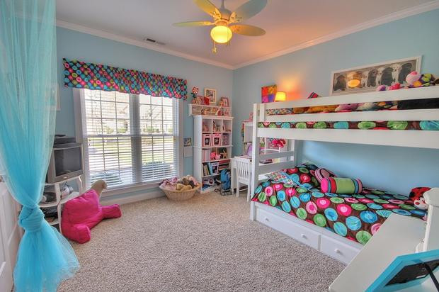 Best ideas about Tv For Kids Room . Save or Pin 10 home design trends to ditch in 2015 CBS News Now.