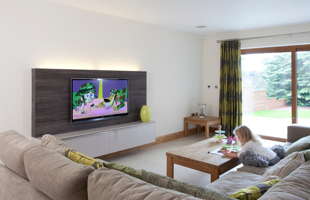 Best ideas about Tv For Kids Room . Save or Pin Kids Bedroom With Tv Now.