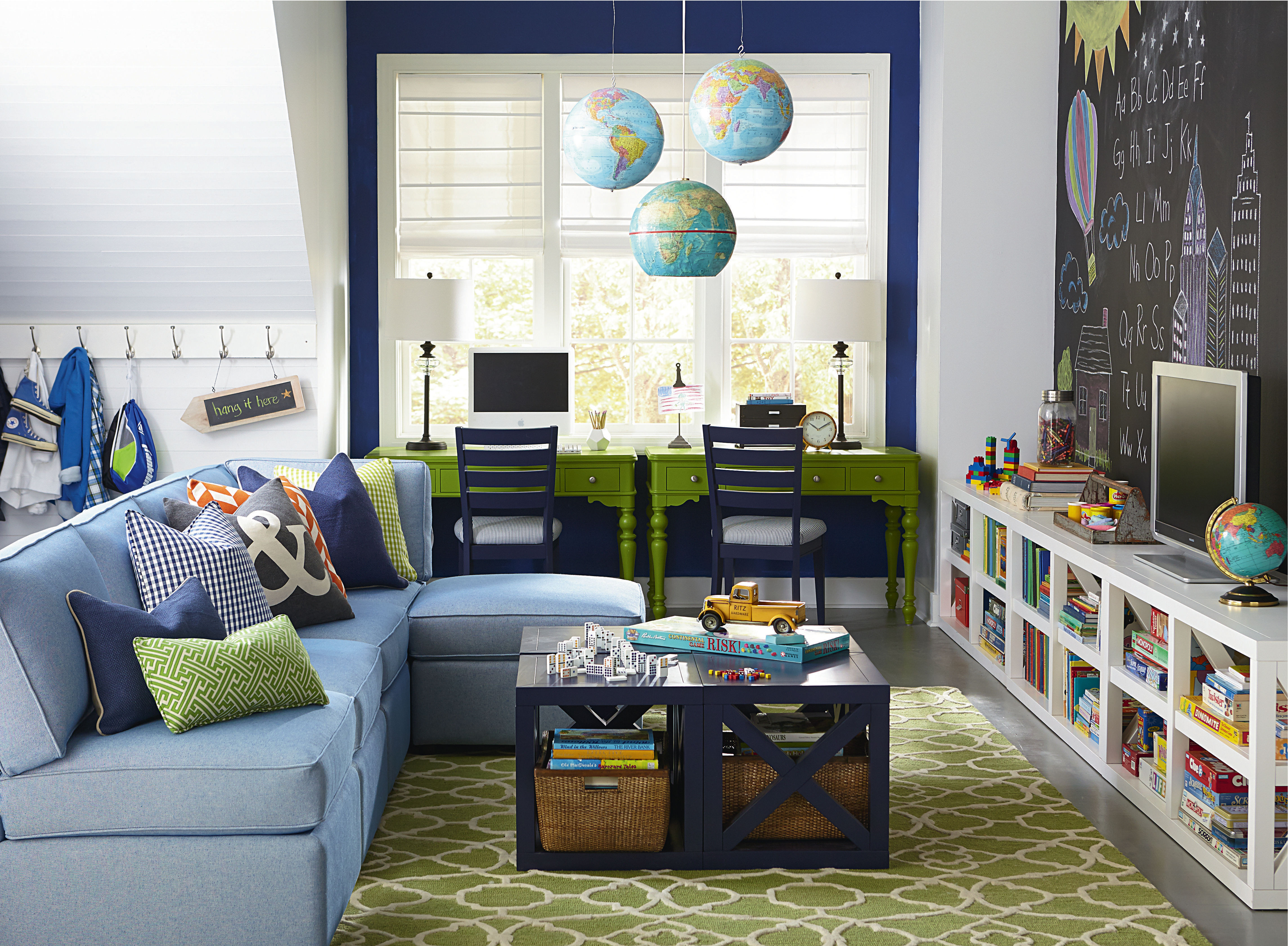 Best ideas about Tv For Kids Room . Save or Pin Getting Your Home in Shape Now.