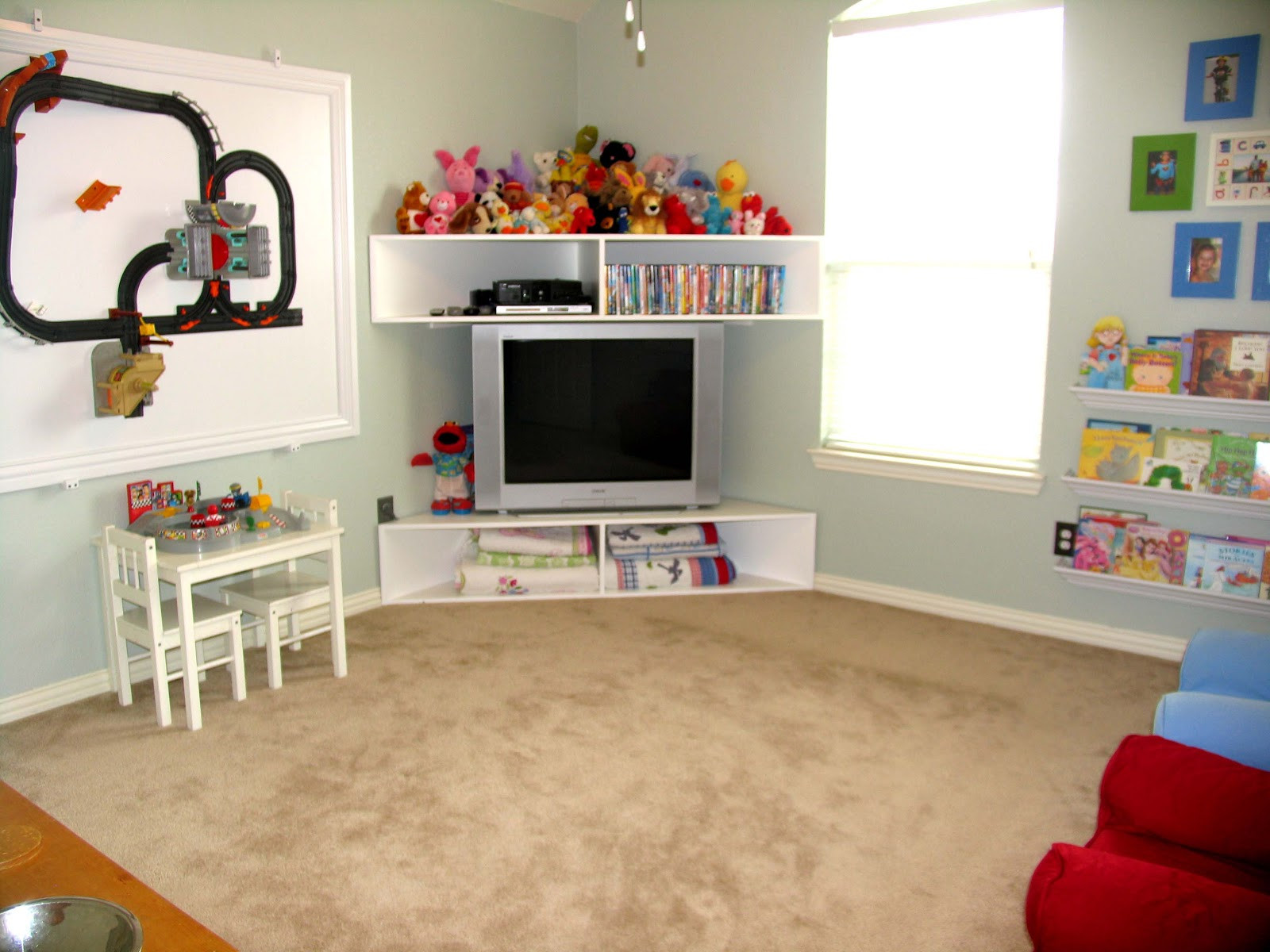 Best ideas about Tv Stand For Kids Room . Save or Pin Style with Cents For the Kids Now.