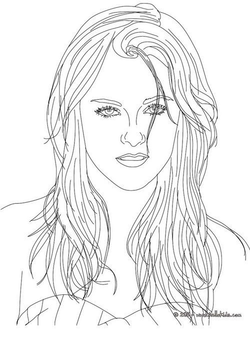 Twilight Coloring Sheets For Girls  Twilight Twilight Fan Pinterest