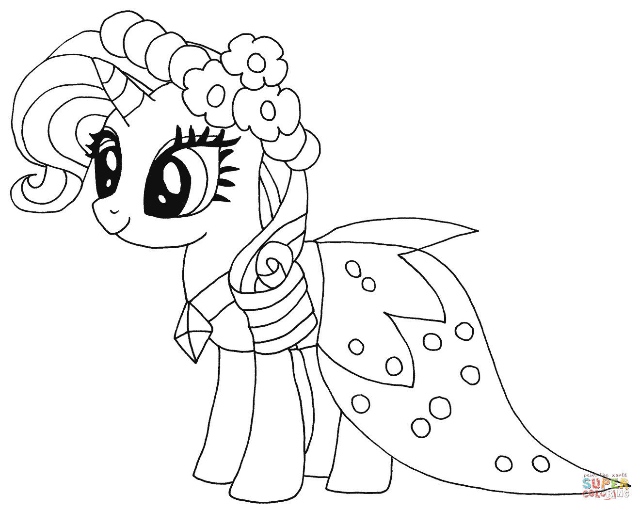 Twilight Coloring Sheets For Girls  Princess Twilight Coloring Pages thekindproject
