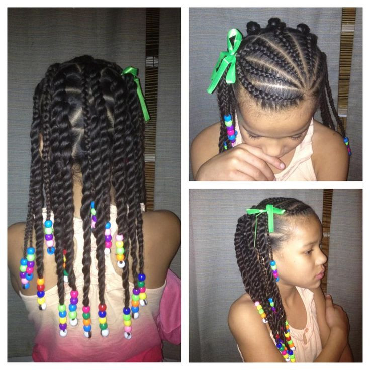 Twist Hairstyles For Kids  Daily hairstyles for Twist Hairstyles For Kids Best images