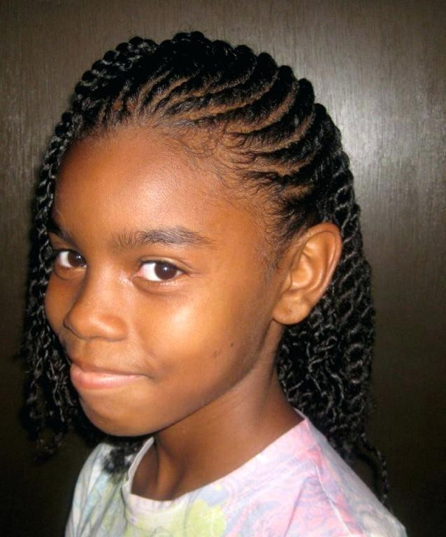 Twist Hairstyles For Kids  twist hairstyles for kids Hairstyle & Tatto Inspiration