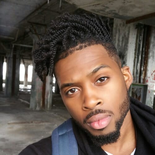 Best ideas about Twist Hairstyles Male . Save or Pin 35 Best Dreadlock Styles For Men Cool Dreads Hairstyles Now.