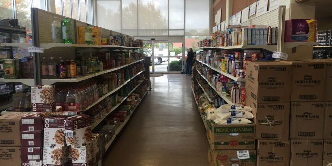 Best ideas about Uf Food Pantry . Save or Pin Gainesville Charities See Increase In Donations During Now.