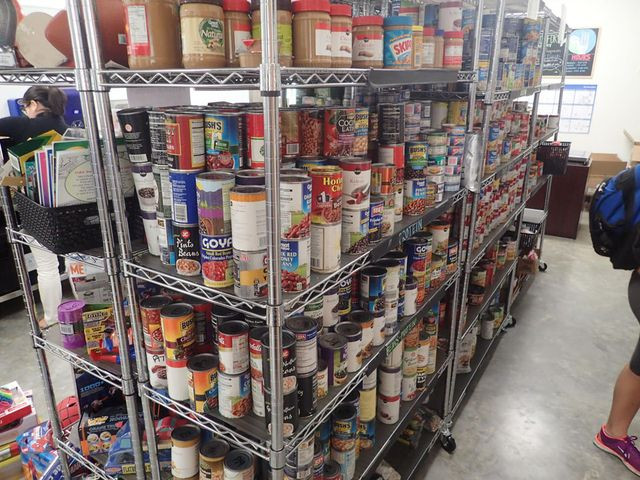 Best ideas about Uf Food Pantry . Save or Pin University of Florida students speak out about food Now.