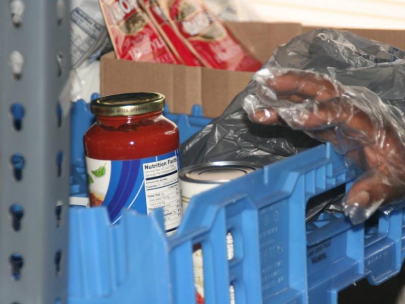 Best ideas about Uf Food Pantry . Save or Pin Volunteers Needed at Bucks Landing Food Pantry Now.