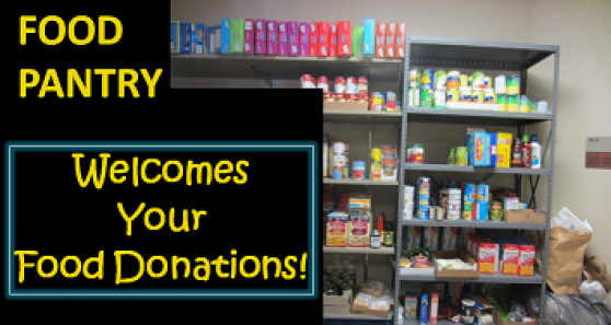Best ideas about Uf Food Pantry . Save or Pin Faith Presbyterian Church of Baytown Texas Now.