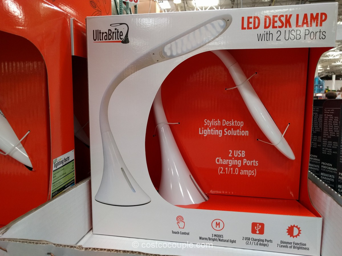 Best ideas about Ultrabrite Led Desk Lamp . Save or Pin Creative Essentials Smart Media Desk Now.