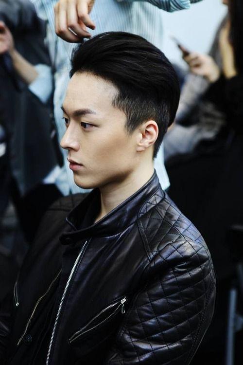 Undercut Asian Hairstyle  15 Excellent & Elegant Asian Men Hair Cuts HairzStyle