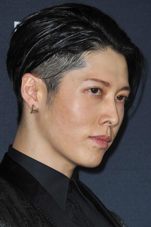 Undercut Asian Hairstyle  40 Brand New Asian Men Hairstyles