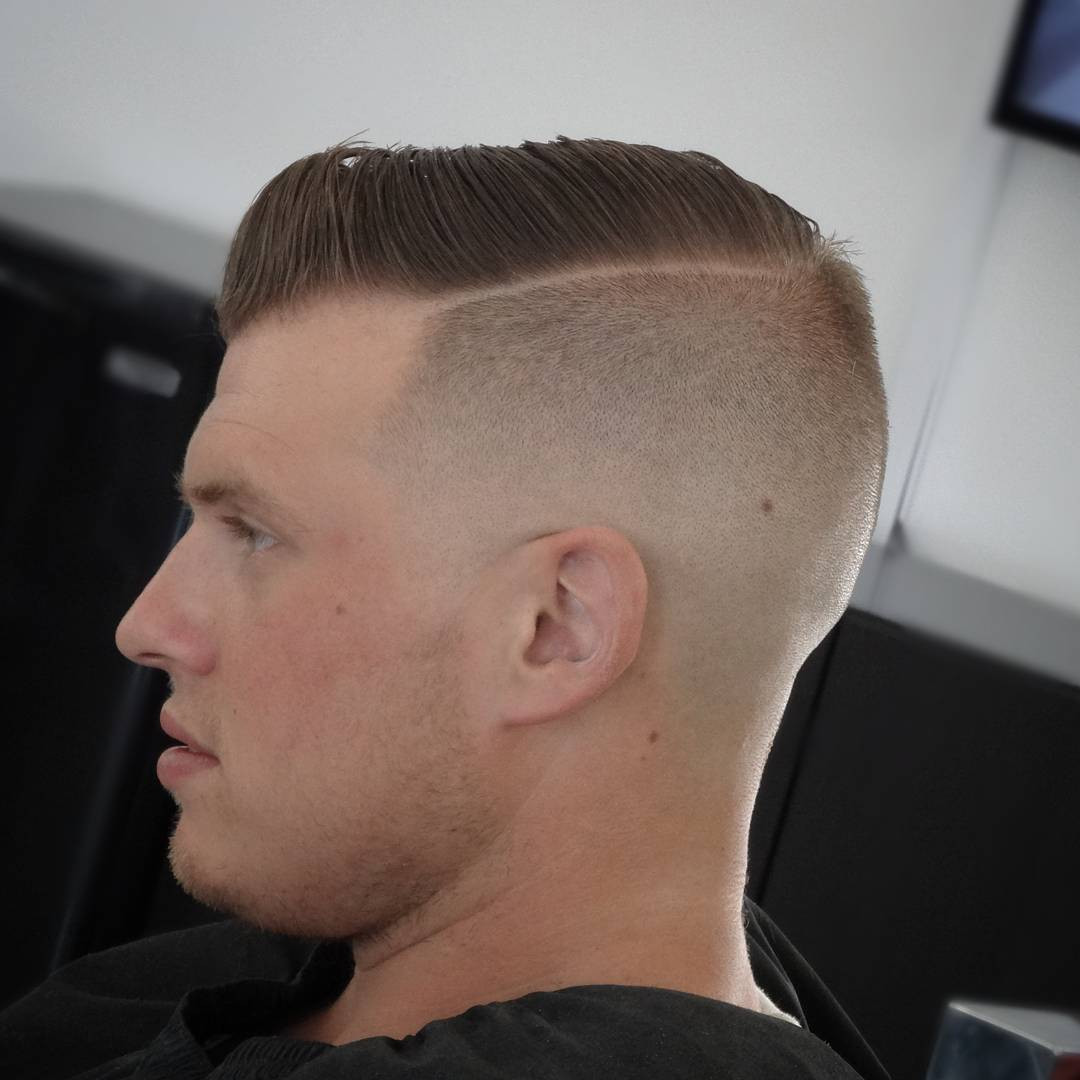 Best ideas about Undercut Hair Cut . Save or Pin 21 New Undercut Hairstyles For Men Now.