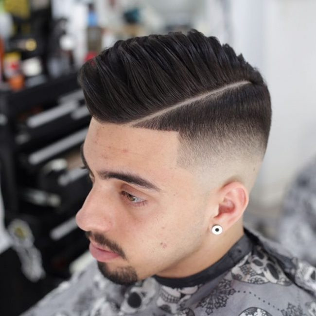 Undercut Haircuts  80 Best Undercut Hairstyles for Men [2019 Styling Ideas]