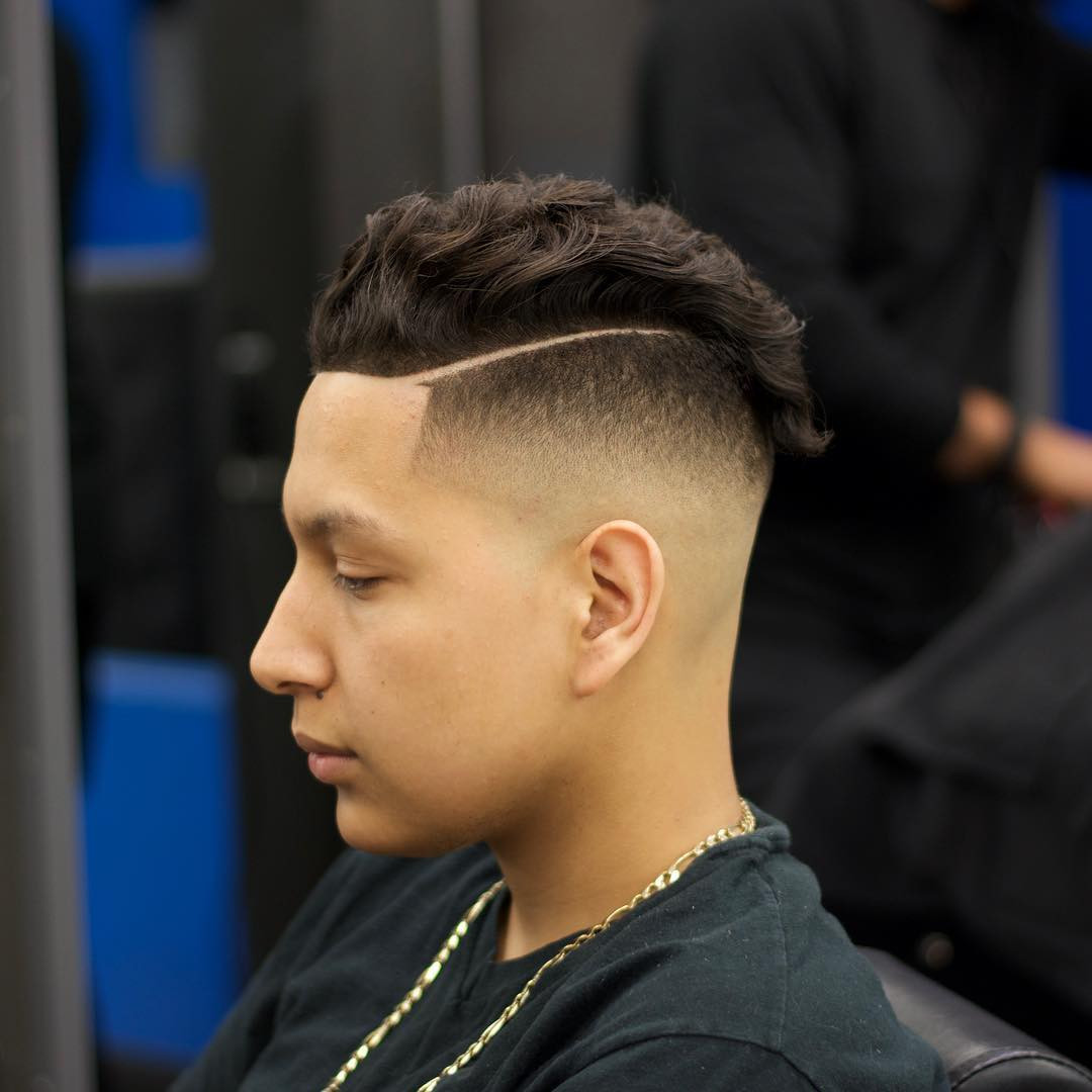 Undercut Haircuts  21 New Undercut Hairstyles For Men
