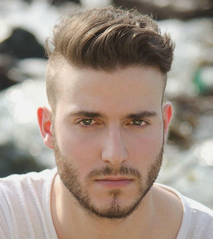 Undercut Haircuts Men  2015 Hairstyles Men New Best Men s Hairstyles of 2017