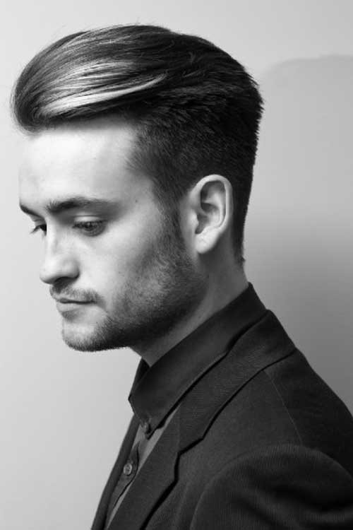 Undercut Hairstyle Boys  50 Trendy Hairstyles for Men
