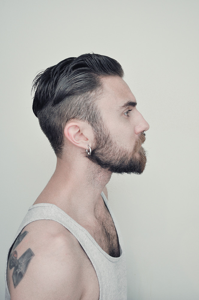 Undercut Hairstyle Length  Undercut Hairstyle 45 Stylish Looks