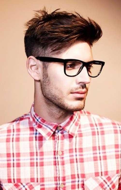 Undercut Hairstyle Male  20 New Undercut Hairstyles for Men