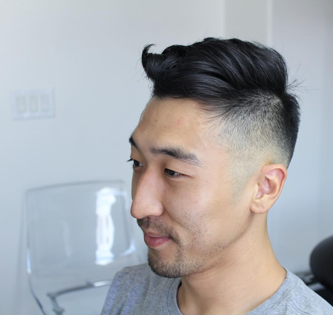 Undercut Hairstyles For Guys  21 Undercut Haircuts Hairstyles For Men 2019 Update