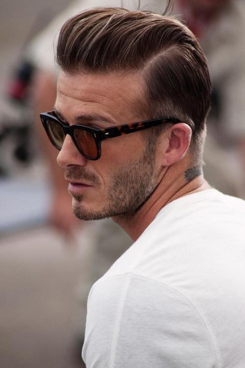 Best ideas about Undercut Men Hairstyles . Save or Pin Cool Undercut Haircuts for Men Now.