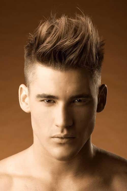 Undercut Mens Hairstyle  20 New Undercut Hairstyles for Men