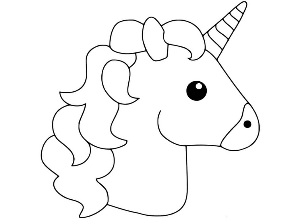 Unicorn Coloring Pages For Girls  41 Magical Unicorn Coloring pages