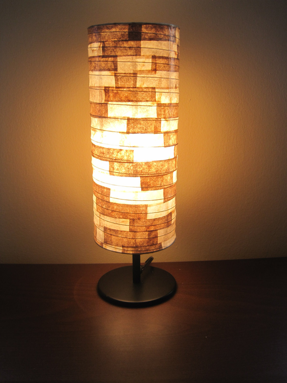 Best ideas about Unique Desk Lamps . Save or Pin Unusual Table Lamps – Gorgeous Design for Unique Interior Now.