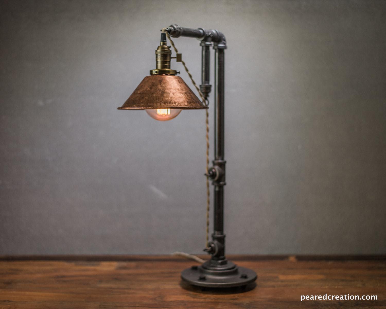 Best ideas about Unique Desk Lamps . Save or Pin Unique Desk Lamps Ikea — Design Trends Decorating The Now.
