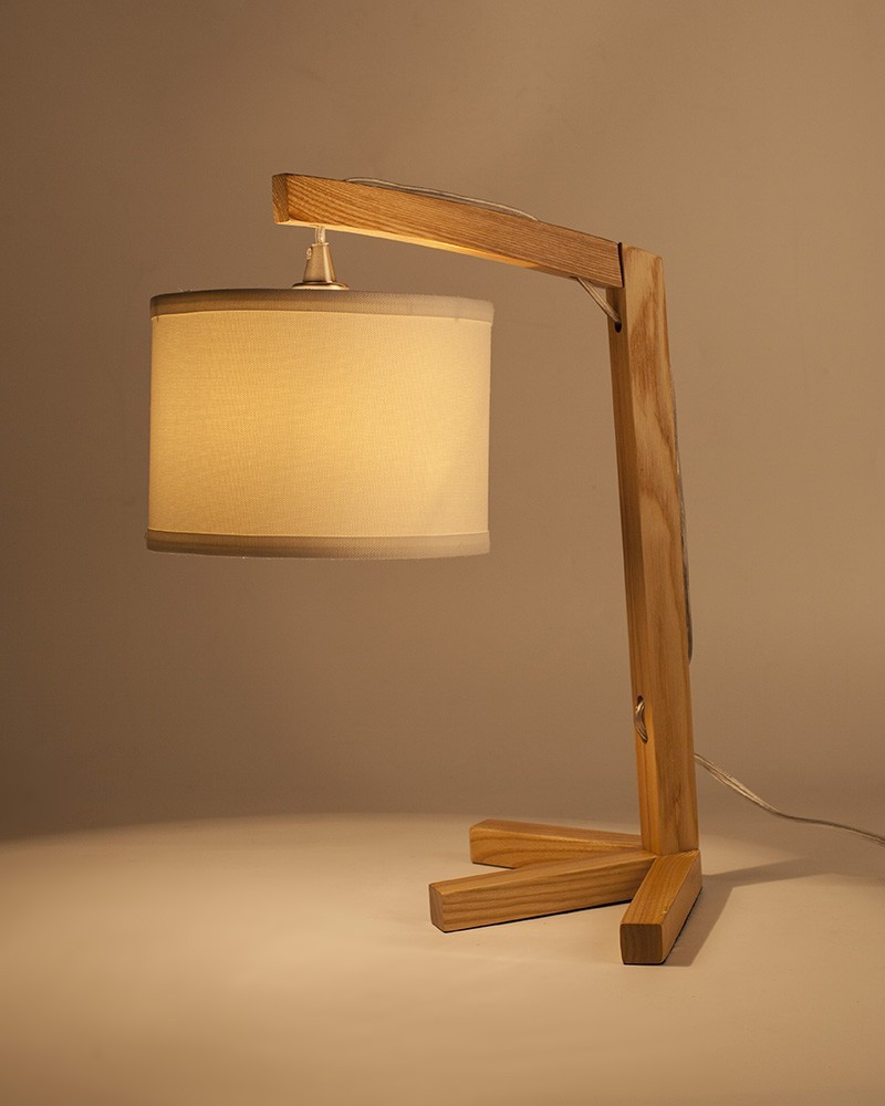 Best ideas about Unique Desk Lamps . Save or Pin Unique Desk Lamp pixball Now.