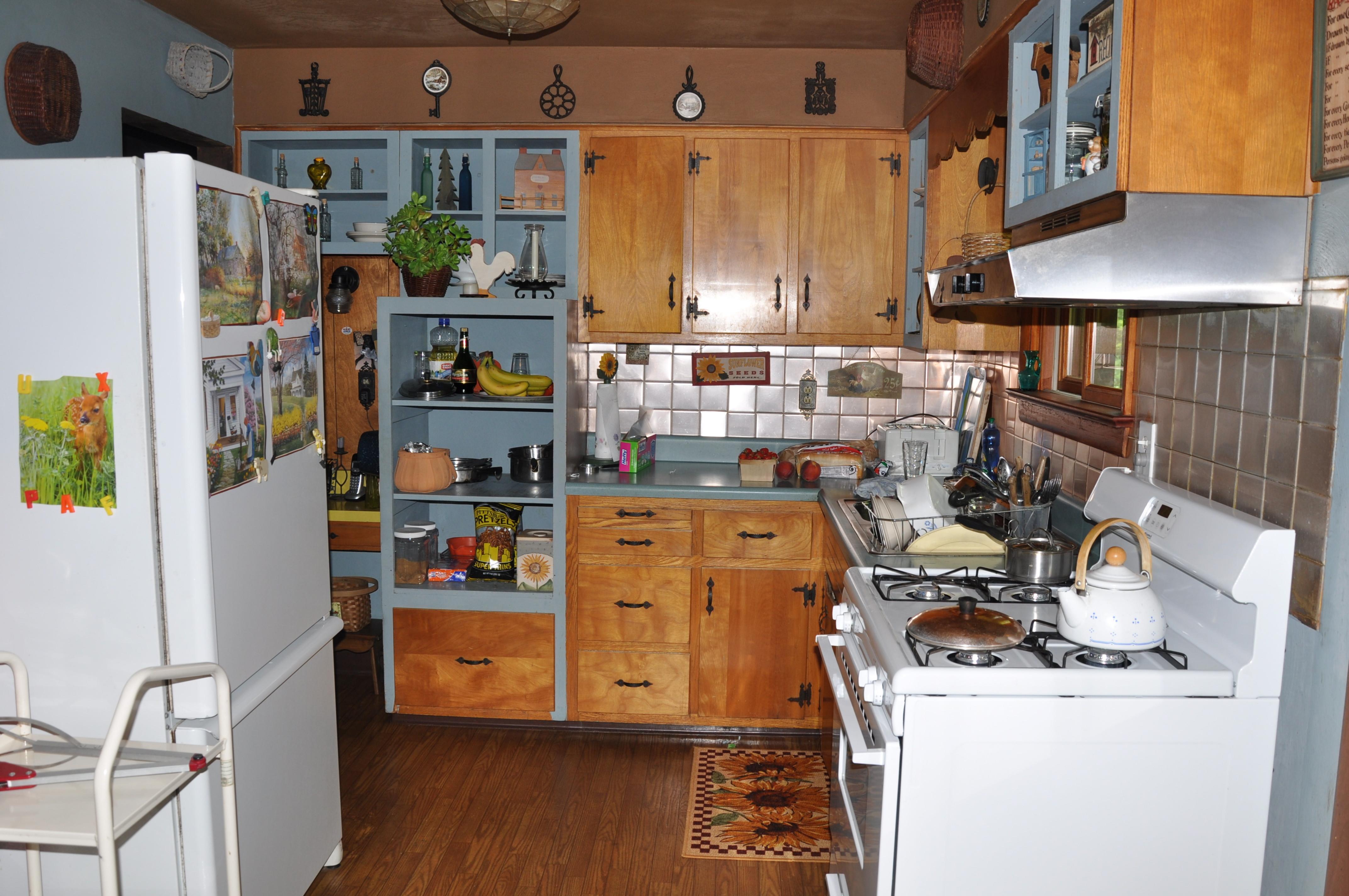 Best ideas about Unique Kitchen Decor . Save or Pin Unique Kitchen Decor Now.