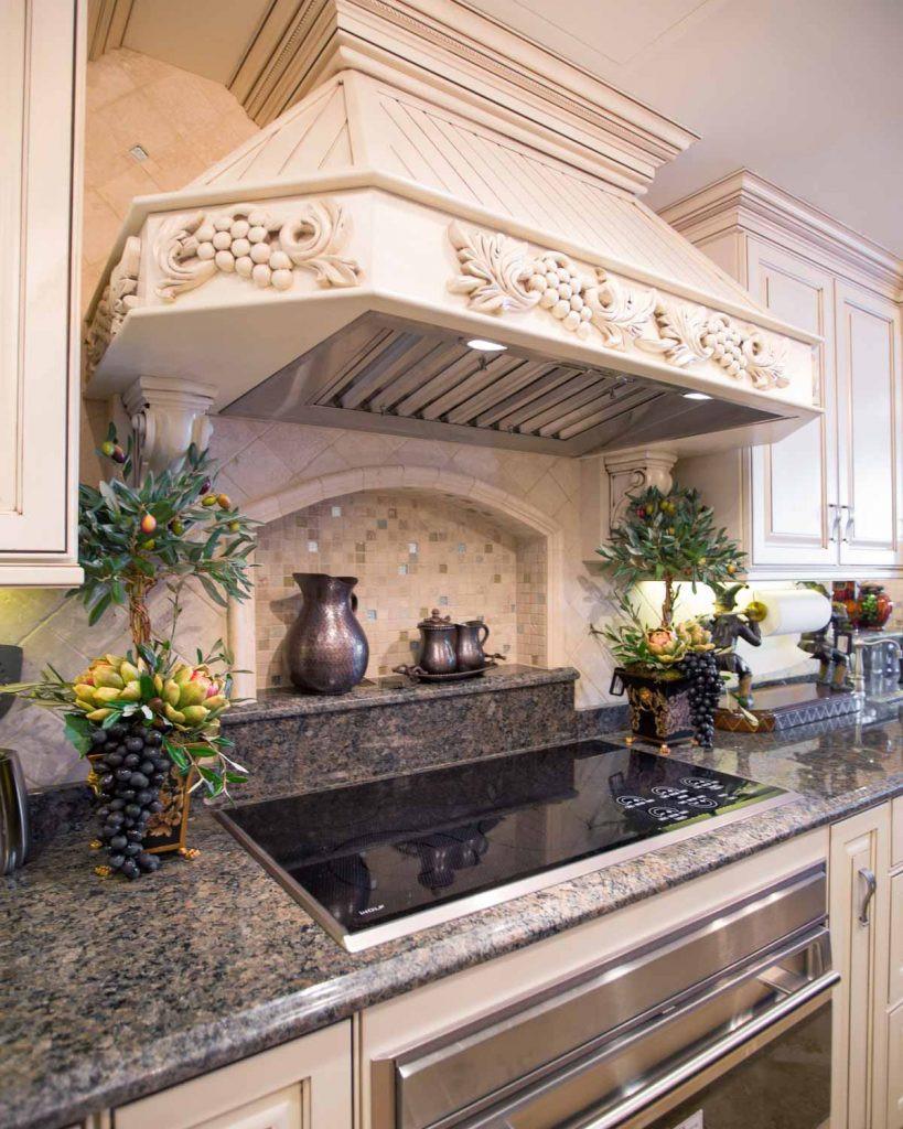 Best ideas about Unique Kitchen Decor . Save or Pin Unique Kitchen Decor Floral arrangements Now.