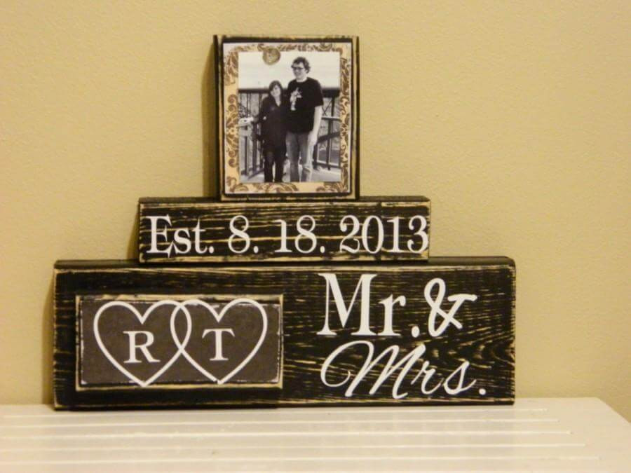 Unique Wedding Gift Ideas  Personalized Wedding Gifts ideas and Unique Wedding Gifts