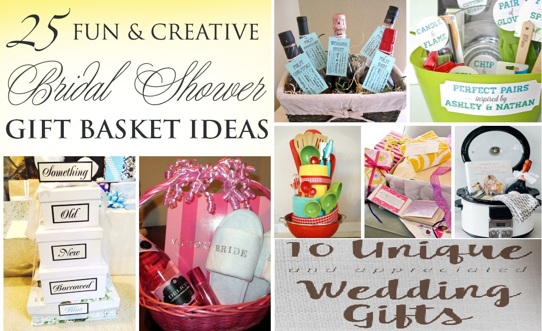 Unique Wedding Gift Ideas  10 Unique Wedding Gift Ideas Engagement And Wedding Gifts