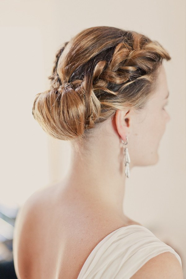 Updo Braid Hairstyles  2015 Most Beautiful Braided Updo Hairstyles Pretty Designs