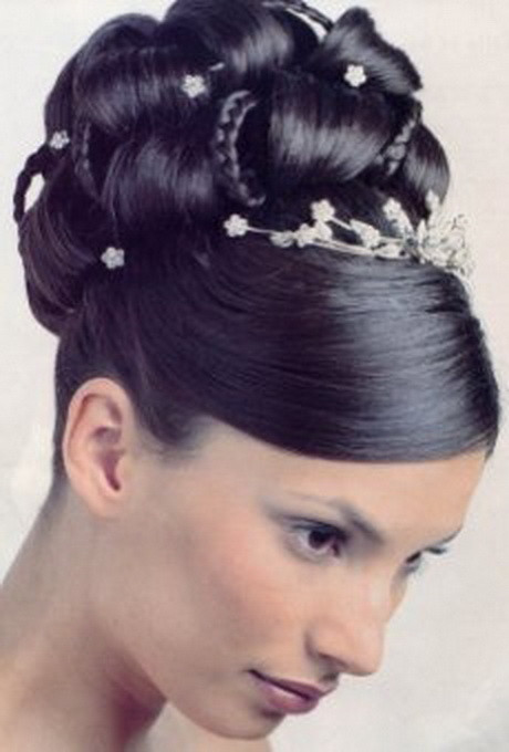 Updo Hairstyles For Prom Black Hair  Black updo hairstyles for weddings