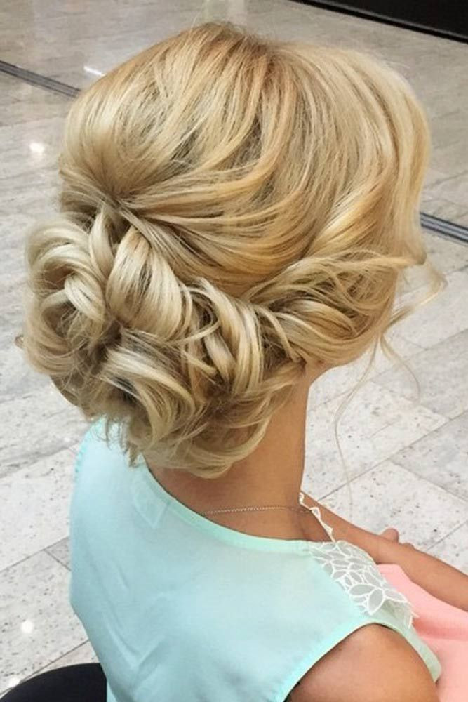 Updo Prom Hairstyles  60 Sophisticated Prom Hair Updos Hair Inspiration