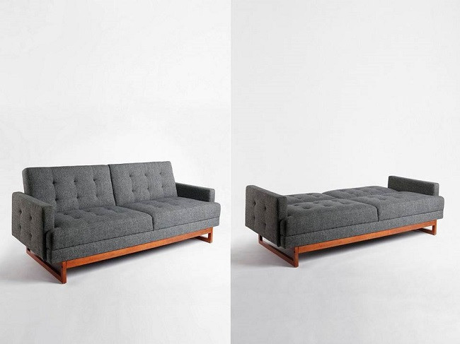 Best ideas about Urban Outfitters Sofa . Save or Pin Urban Outfitters showcases eclectic retro furniture styles Now.