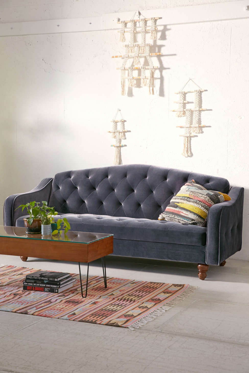 Best ideas about Urban Outfitters Sofa . Save or Pin Sofa Dreaming Techie s DIY Adventures Now.
