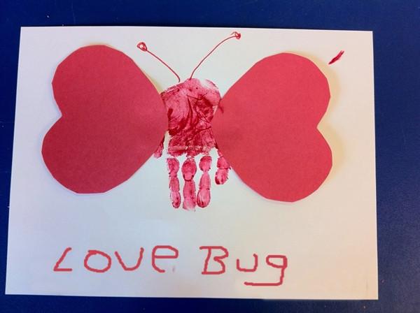 Valentine Card Ideas For Preschoolers  preschool valentine craft ideas craftshady craftshady
