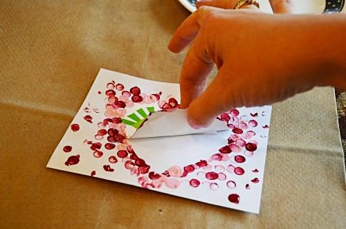 Valentine Card Ideas For Preschoolers  valentines day crafts for preschoolers craftshady