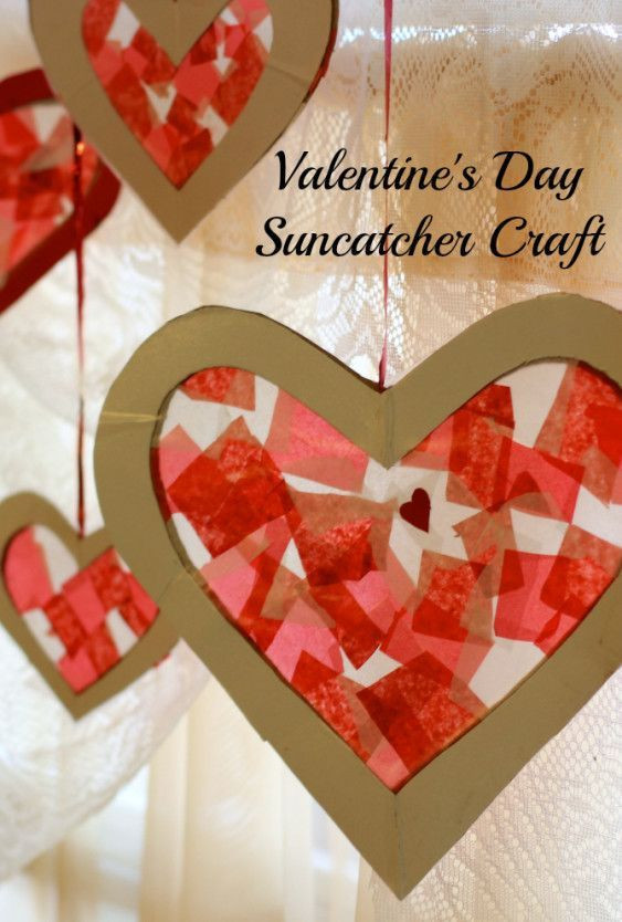 Best ideas about Valentine Crafts For Preschoolers Pinterest . Save or Pin Valentine Crafts for Preschoolers Pinterest Craft Ideas Now.