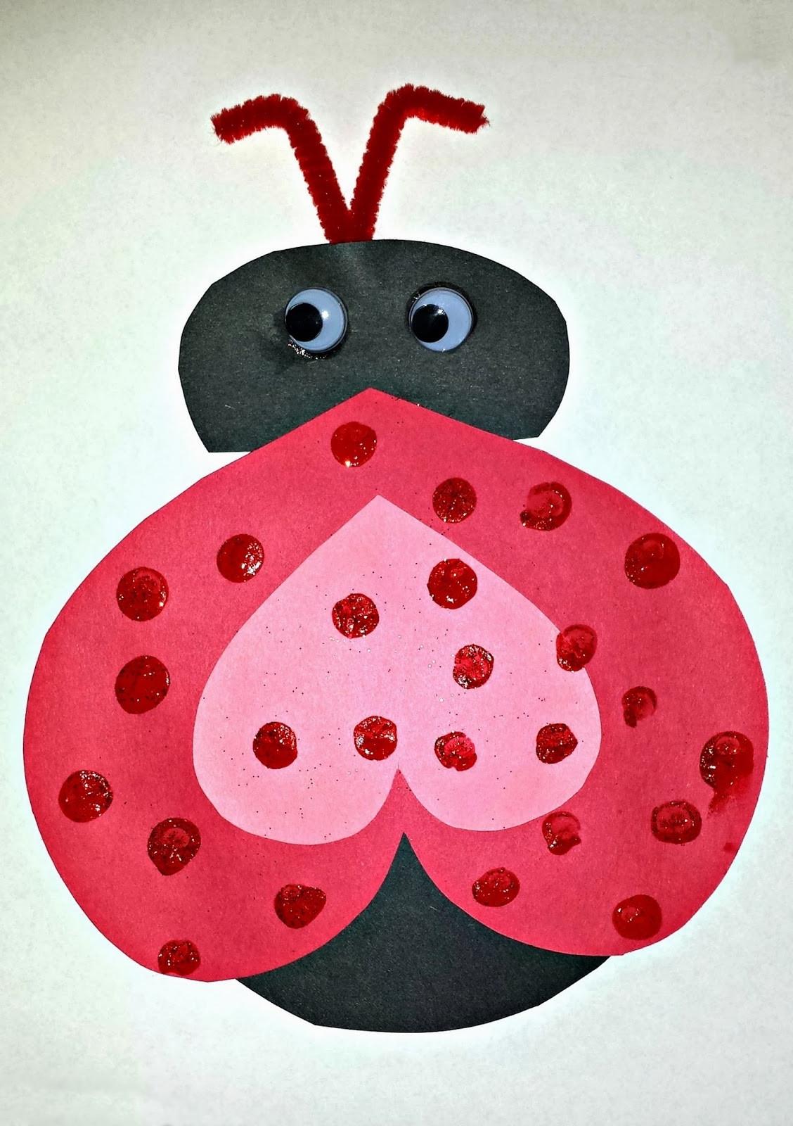 Best ideas about Valentine Crafts For Preschoolers Pinterest . Save or Pin pinterest valentine crafts for kindergarten craftshady Now.
