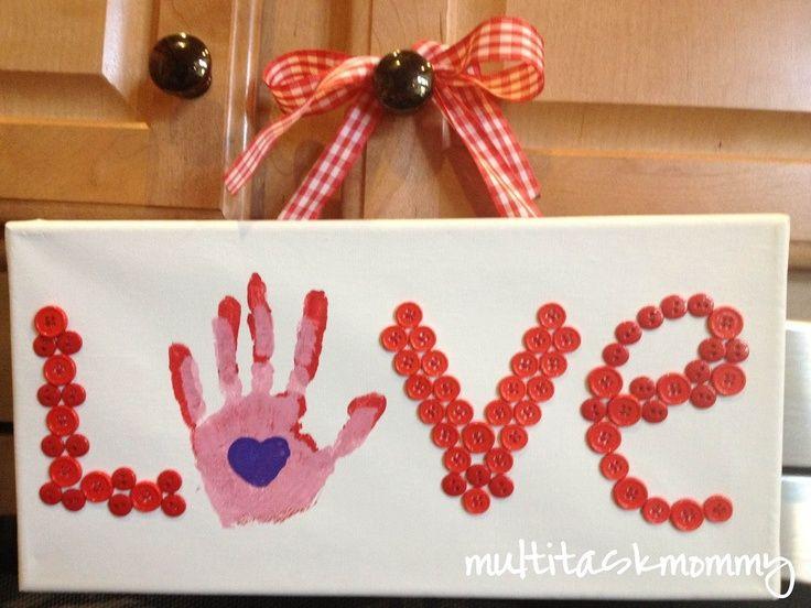 Best ideas about Valentine Crafts For Preschoolers Pinterest . Save or Pin kindergarten valentine crafts Now.