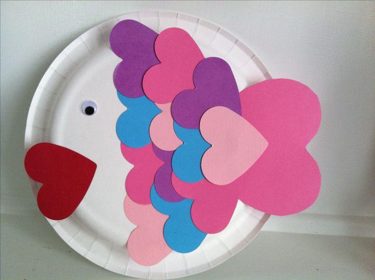 Best ideas about Valentine Crafts For Preschoolers Pinterest . Save or Pin Valentine Craft for Preschoolers Craft Ideas Now.