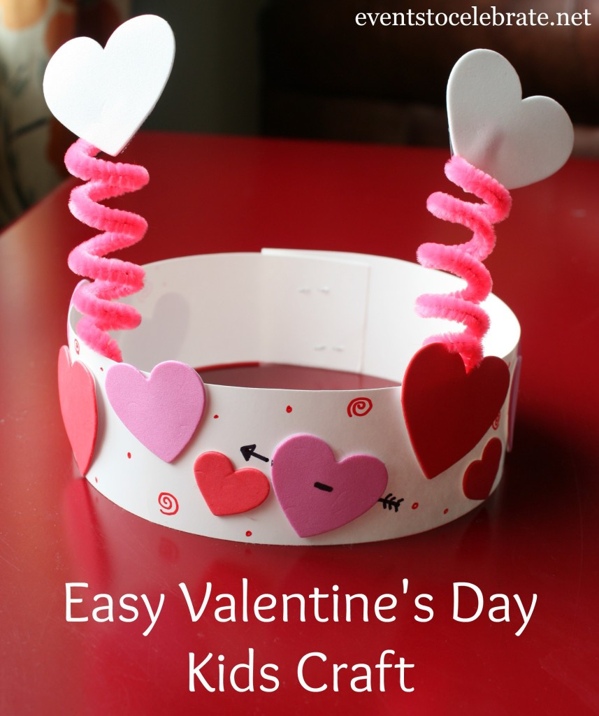 Best ideas about Valentine Crafts For Preschoolers Pinterest . Save or Pin Valentine s Day Party Activities events to CELEBRATE Now.