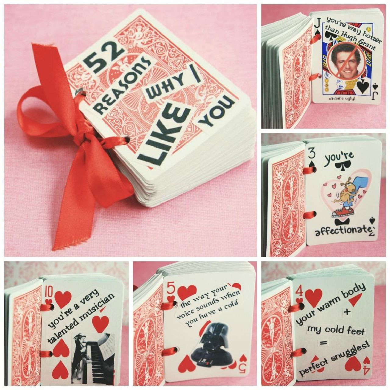 Valentine Day Gift Ideas For Him  17 Last Minute Handmade Valentine Gifts for Him