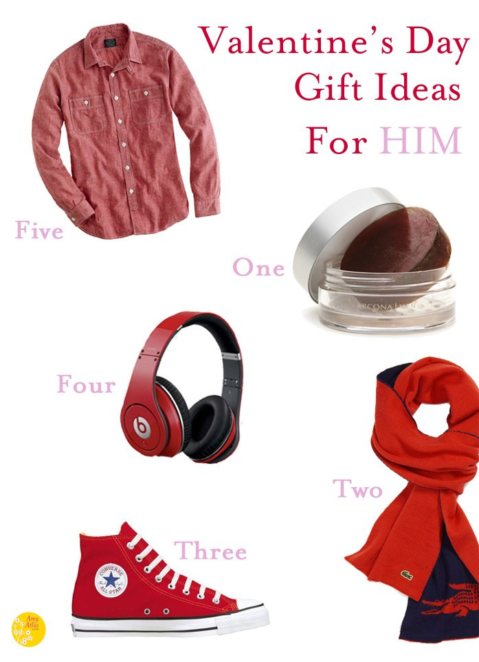 Valentine Day Gift Ideas For Him  Great Finds Valentine s Day Gift Ideas